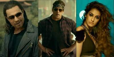 Radhe Trailer: Salman Khan Returns As The Cop In This Unofficial Wanted Sequel, Promises A Paisa Wasool Treat This Eid