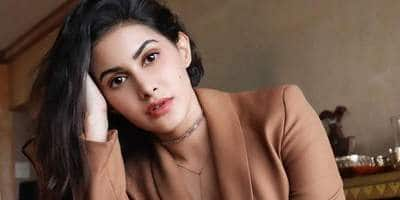 Amyra Dastur Feels OTT Platforms Have Changed The Casting Game