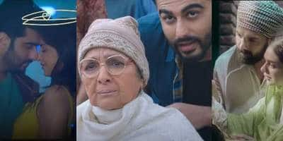 Sardar Ka Grandson Trailer: Arjun Kapoor Is Set To Defy Odds