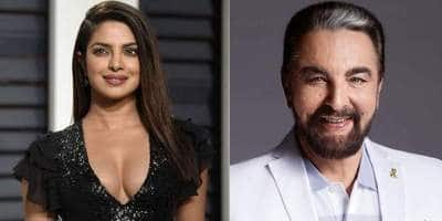 Priyanka Chopra To Launch Kabir Bedi's Autobiography 'Stories I Must Tell: The Emotional Life Of An Actor' On 19th April