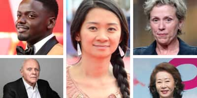 Oscars 2021 Winners: Chloé Zhao Wins Best Director, Nomadland Bags Best Picture, Anthony Hopkins Is Best Actor