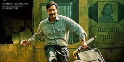 Maidaan: Ajay Devgn Starrer Will Have International Football Players, Reveals Director Amit Sharma