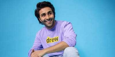 Hello Charlie Actor Aadar Jain: 'I Have Worked Very Hard; Want The Audience To Love Me'