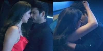 Broken But Beautiful 3: Sidharth Shukla And Sonia Rathee Are Sharing A Passionate Kiss In This Leaked Video, Fans Can't Keep Calm
