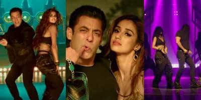 Radhe Song Seeti Maar Has All The 'Ajeeb' Salman Khan Hook Steps, Disha Patani's Dancing Skills And Allu Arjun's Original Do Not Find Justice