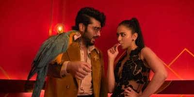 Arjun Kapoor And Rakul Preet Singh's Dil Hai Deewana Music Video Is Extremely Filmy And Surprisingly Entertaining