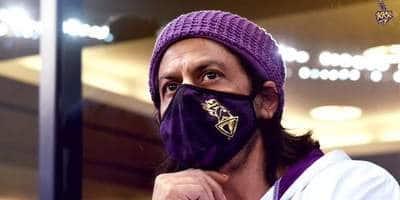 Shah Rukh Khan Apologises For Kolkata Knight Riders' Poor Performance After Its Loss Against Mumbai Indians
