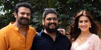 Adipurush: Om Raut Opens Up About Working With Kriti Sanon; Talks About Prabhas & Saif's Prep