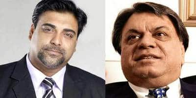 Ram Kapoor's Father And Business Tycoon Anil Kapoor Passes Away; Actor And His Wife Share Heartfelt Notes