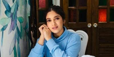 Bhumi Pednekar Recovers From Novel Coronavirus; Tests Negative In Latest Reports