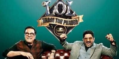 Boman Irani Talks About Working With Arshad Warsi In LOL; Says '1st Day Of Shoot Felt Like Going To The Moon'