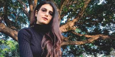 Fatima Sana Shaikh's Sassy Response To A Troll Who Asked Her WHy She Wears Short Clothes, Has Her Fans Laughing Hard