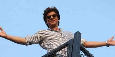 When Shah Rukh Khan's Mother Was Told He Would Never Be Able To Make It As An Actor As He Wasn't Good Looking Enough