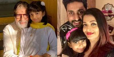 Abhishek Bachchan On Daughter Aaradhya: 'She Knows We're Privileged And Enjoy Love, Respect Of Millions'