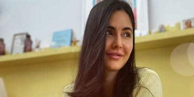 Katrina Kaif Tests Negative For COVID-19; Thanks Everyone Who Checked Up On Her With A Sweet Post