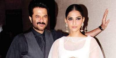 When Sonam Kapoor Defined Nepotism, Said It Would Be 'Disrespectful' To Not Take Advantage Of Anil Kapoor's Hard Work