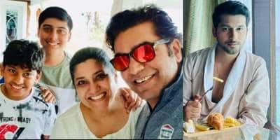 After Ashutosh Rana, Wife Renuka Shahane And Their Children Contract COVID-19, Namish Taneja Stuck In Maldives After Testing Positive