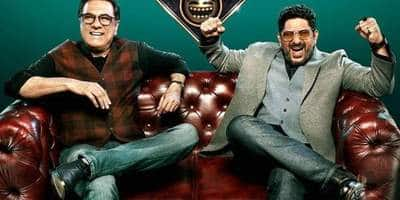 "Arshad Warsi On LOL: Hasse Toh Phasse: ""I Thought Someone Was Playing A Prank"""
