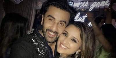 Parineeti Chopra Opens Up About Working Opposite Ranbir Kapoor In Animal, Reveals The Film Will Go On Floors By July
