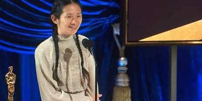 Oscars 2021: Nomadland Filmmaker Chloe Zhao Creates History As The Only Second Woman To Win Best Director