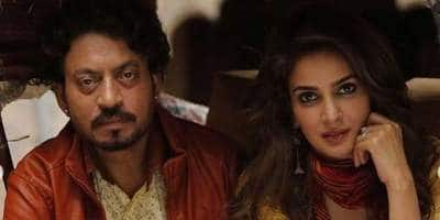 Irrfan Khan's Hindi Medium Co-Star Saba Qamar Calls Off Her Engagement, Fiance Azeem Khan Says ' It's My Fault'