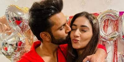 Rahul Vaidya And Disha Parmar Share How The COVID-19 Situation Has Disrupted Their Wedding Plans