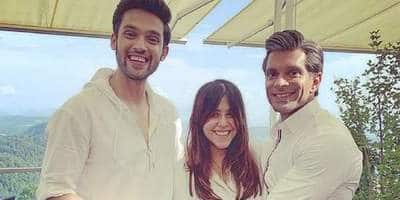 Parth Samthaan Quashes Rumors Of Fall Out With Ekta Kapoor; Says Kasautii Zindagii Kay Didn't Shut Down Because Of Him