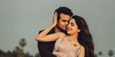 Sugandha Mishra- Sanket Bhonsle Had Earlier Planned To Get Married In December, Reveal They Will Host A Reception In Mumbai Later