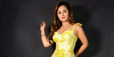 Rashami Desai Opens Up About Being Single, Says 'I Am Content With Myself'
