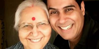 Aman Verma's Mother Passes Away, Actor Shares Heartfelt Note And Asks All To Send Condolences Virtually