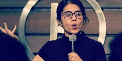 'Notes From Zombieland': Comedian Prashasti Singh Reports A Chilling Account Of Helping Her Mother Recover From Covid In A Hospital