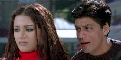 17 Years Of Masti: Amrita Rao Recalls How Main Hoon Na Co-Star Shah Rukh Khan Helped Her Out During The Shoot Of The Film