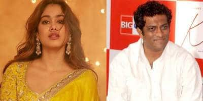 Janhvi Kapoor To Collaborate With Anurag Basu For A Film? Here's What We Know