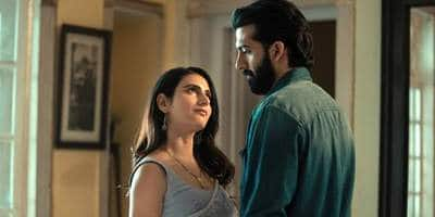 Fatima Sana Shaikh On Her Role In Ajeeb Daastaans: 'I Don't Relate To Lipakshi; But I Understand Her Need For Love'