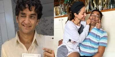 Vikas Gupta Supports Hina Khan, Criticises Paparazzi For Their Insensitivity While Talking To The Bereaved Actress At The Airport