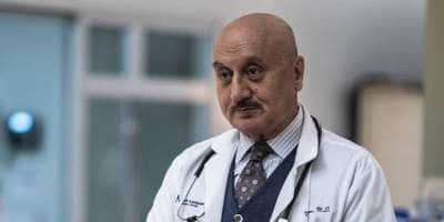 Anupam Kher Quits New Amsterdam Season 3 As Dr. Vijay Kapoor, Is It To Look After Wife Kirron Kher?