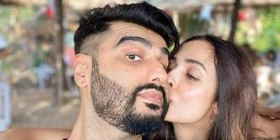 """Arjun Kapoor Learns Everyday From Girlfriend Malaika Arora: 'I Have Seen Her Trying To Change The Narrative About Things"""""""