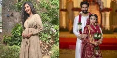 TV Actress Charu Asopa And Sushmita Sen's Brother Rajeev Expecting Their First Child, Former Says Baby Is Due In November