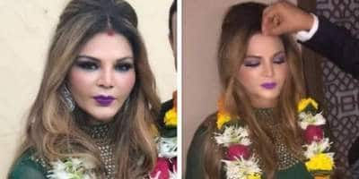 Rakhi Sawant Opens Up About Riteish And Her Marriage Status, Says 'I Was Desperate To Get Married'