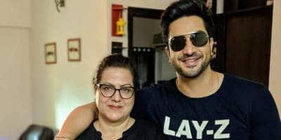 Aly Goni Shares A Health Update About His Mother; Opens Up About Renovating Their Jammu House