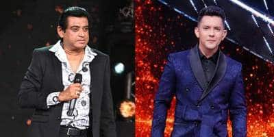 Indian Idol 12 Host Aditya Reacts To Amit Kumar's Claims; Says If He Wasn't Happy, He Could've Told Them During Shoot