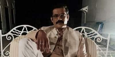 Maharani: Sohum Shah Always Wanted To Work With Director Subhash Kapoor?