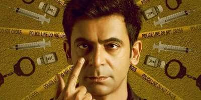 Sunflower: Sunil Grover Reveals His First Look As Sonu From The Upcoming Murder Mystery
