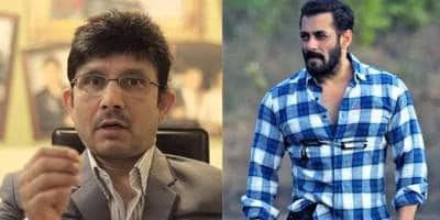 Salman Khan's Defamation Case Against Kamaal R Khan Not About His Radhe Review; Here's Why The Star Is Suing Him