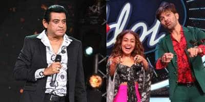 Kishore Kumar's Son Amit Did Not Enjoy Indian Idol 12's Tribute To The Late Legend; Was Asked To Uplift Contestants
