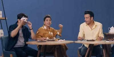 The Family Man 2: Manoj Bajpayee And Samantha Akkineni Take Up The 'What Are We Eating Challenge'