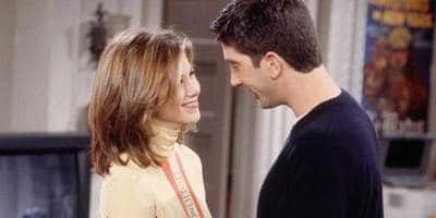 Friends Reunion: Jennifer Aniston, David Schwimmer Were Crushing On Each Other In Real Life During Season 1