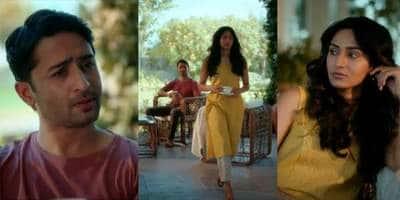 Kuch Rang Pyaar Ke Aise Bhi 3 Teaser: Shaheer Sheikh And Erica Fernandes Return As Dev And Sonakshi; Watch