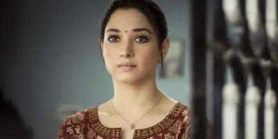 Tamannaah Bhatia's Tamil Crime Thriller Web Series 'November Story' Gets A Release Date