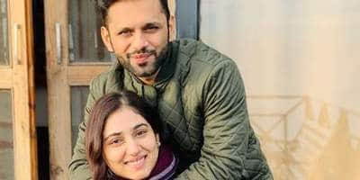 Khatron Ke Khiladi 11: Rahul Vaidya Reveals That Girlfriend Disha Was Offered The Show Before Him, Says 'She Isn't A Cutout For These Shows'